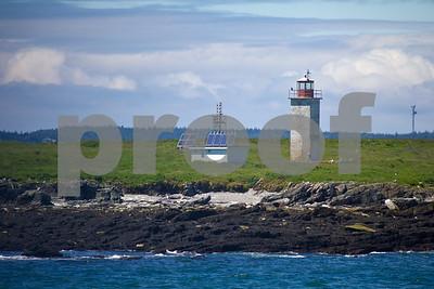 Great Duck Island Lighthouse (NB)