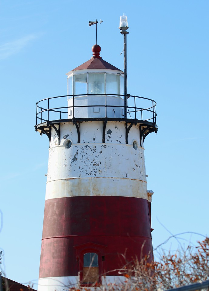 Stratford Point Light