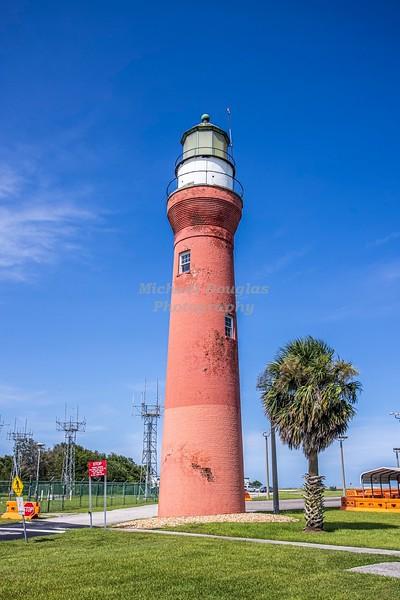 "Saint John""s River Lighthouse"
