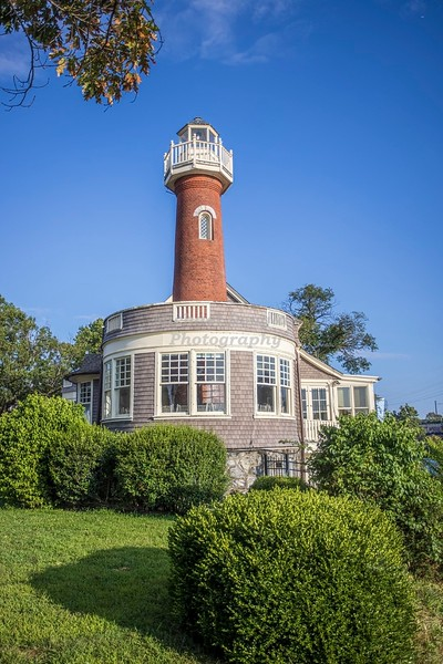 Turtle Rock Lighthouse