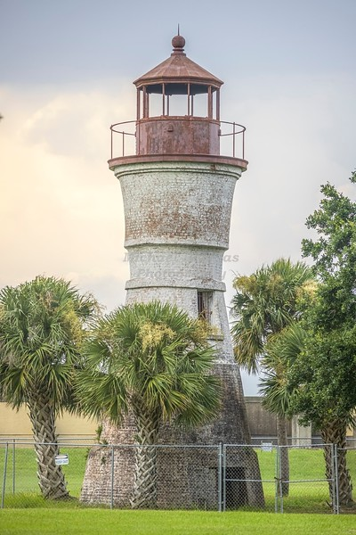 Port Ponchartrain Lighthouse
