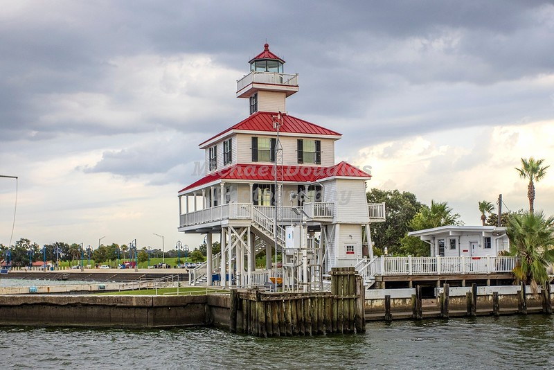 New Canal Lighthouse
