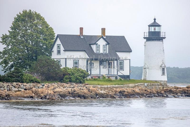 Prospect Harbor Lighthouse