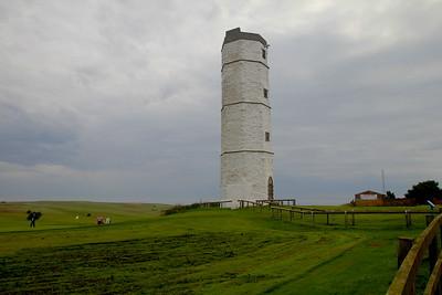 Flamborough Chalk Tower