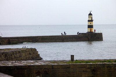 Seaham North Breakwater