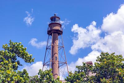 """Sanibel Lighthouse"