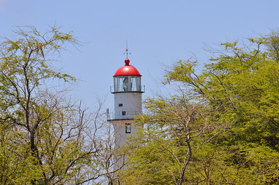 Hawaii's/ Florida's Lighthouses