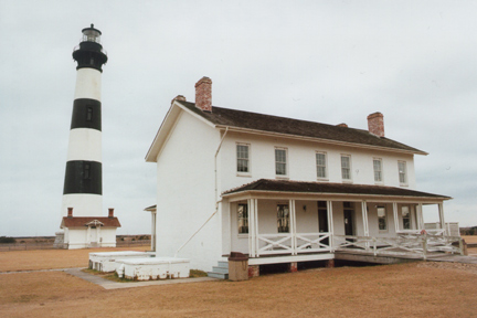 Bodie Lighthouse