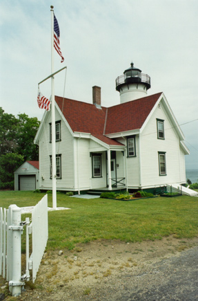 West Chop Lighthouse 2