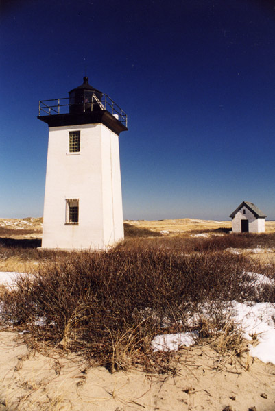 Wood End Lighthouse 3