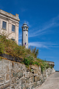 Alcatraz Lighthouse
