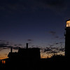 Dawn at Highland Light