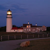 Early Dawn at Highland Light
