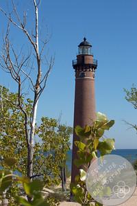 Little Sable Lighthouse