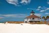Port Boca Grande [Gasparilla Island] Lighthouse