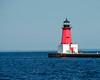 Menominee North Pier Lighthouse