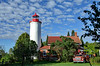 Portage River (Jacobsville) Lighthouse