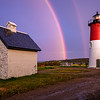 After the Storm at Nauset Light