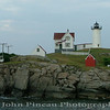 Nubble Light - York, Maine<br /> LH_0038-15_lh