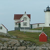 Nubble Light - York, Maine<br /> LH_0035-16_lh