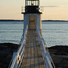 Marshall Point Lighthouse - Port Clyde, Maine<br /> LH_0082-DSC_4740