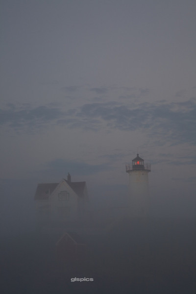 Foggy Nubble