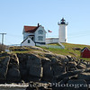 Nubble Light - York, Maine<br /> LH_0086-DSC_5930