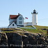 Nubble Light - York, Maine<br /> LH_0087-DSC_5952