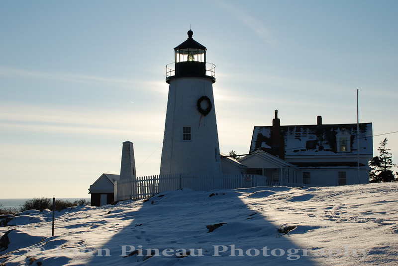 Pemaquid Point Light - Bristol, Maine<br /> LH_0060-DSC_0055