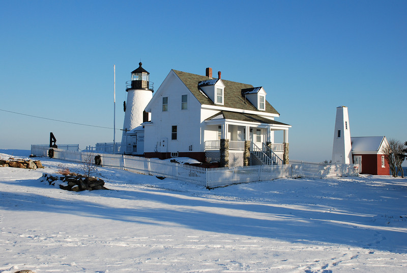 Pemaquid Point Light - Bristol, Maine<br /> LH_0054-DSC_0043