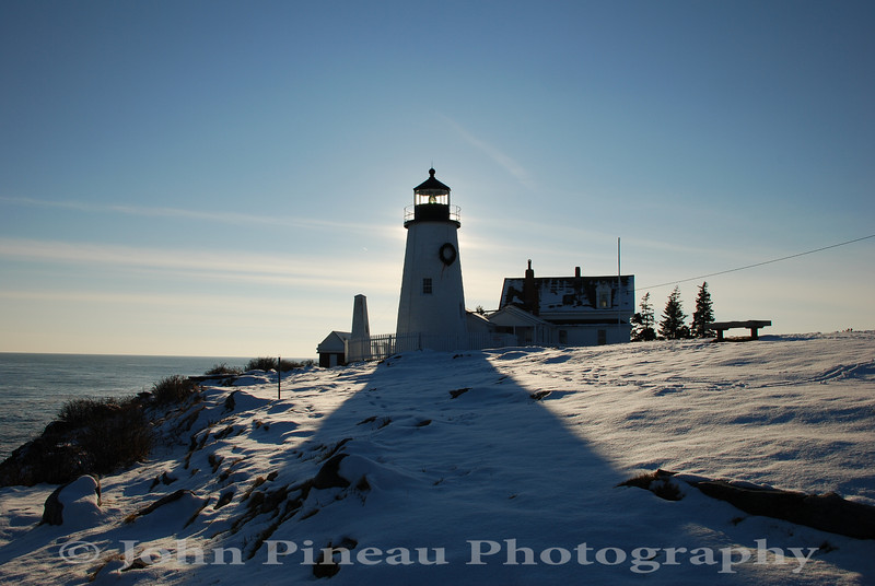Pemaquid Point Light - Bristol, Maine<br /> LH_0059-DSC_0054