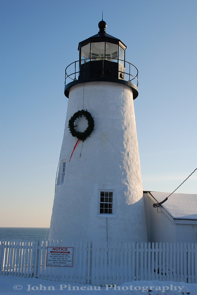 Pemaquid Point Light - Bristol, Maine<br /> LH_0056-DSC_0067