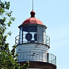 Point Aux Barques Lighthouse<br /> Port Austin / Huron City, Michigan<br /> © Pamela Stover<br /> Exposed Images Photography