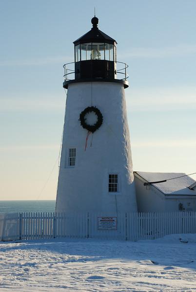 Pemaquid Point Light - Bristol, Maine<br /> LH_0055-DSC_0052