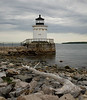 Bug Lighthouse,  South Portland, Maine