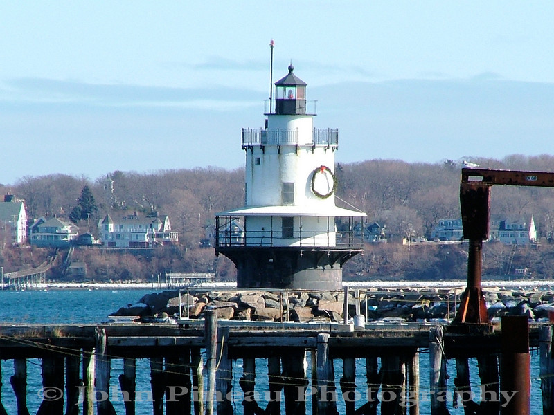 Spring Point Light - South Portland, Maine<br /> LH_0026-24_lh