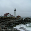 Portland Head Light - Cape Elizabeth, Maine<br /> LH_0011-DSCF3240