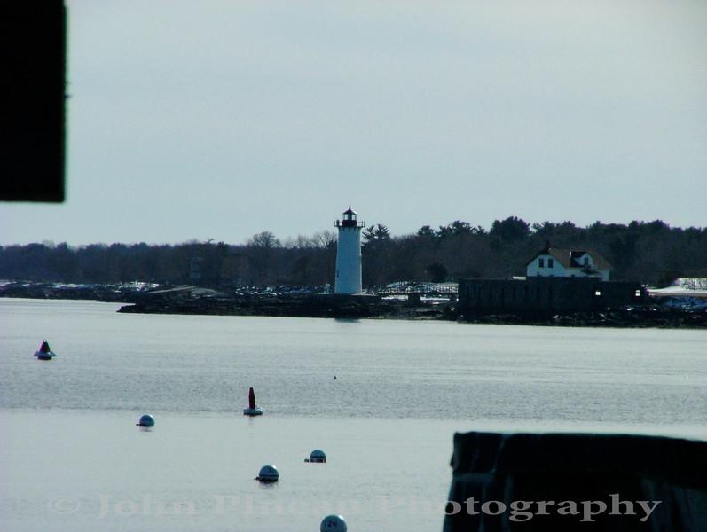 Portsmouth Harbor Light - Portsmouth, New Hampshire<br /> LH_0052-DSCF2813