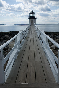 Marshall Point Walkway