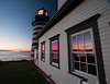 West Quoddy Head Sunrise