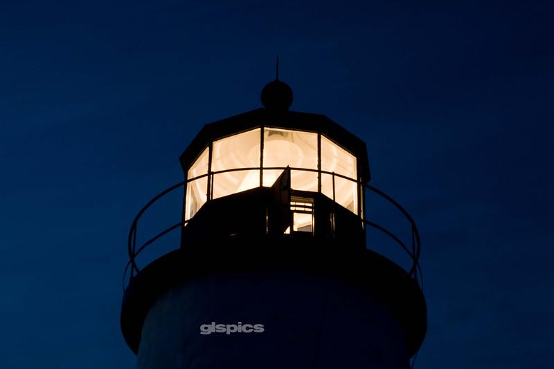 Pemaquid Light
