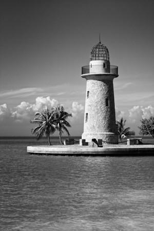 Boca Chita Key, Biscayne National Park, Florida