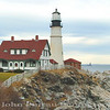 Portland Head Light - Cape Elizabeth, Maine<br /> LH_0010-DSCF0115L