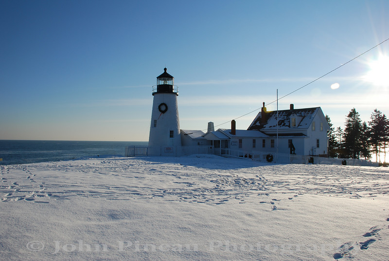 Pemaquid Point Light - Bristol, Maine<br /> LH_0058-DSC_0050