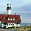 Portland Head Light - Cape Elizabeth, Maine<br /> LH_0008-DSCF0102