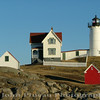 Nubble Light - York, Maine<br /> LH_0048-DSCF0253