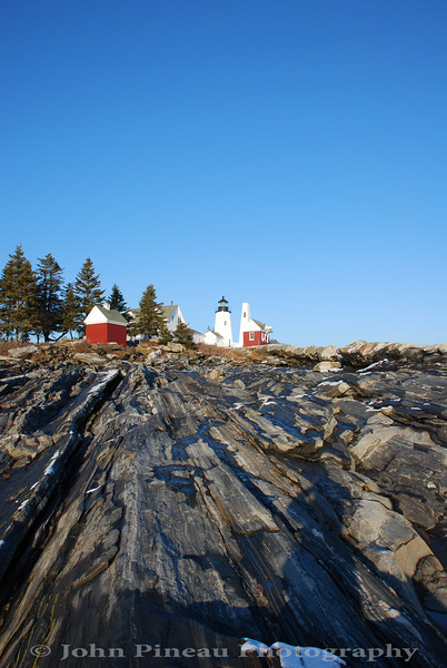 Pemaquid Point Light - Bristol, Maine<br /> LH_0062-DSC_0102