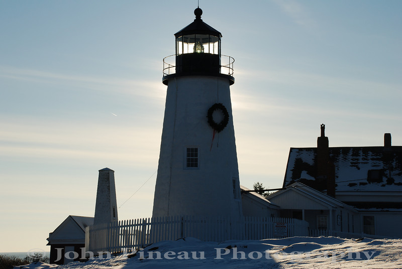 Pemaquid Point Light - Bristol, Maine<br /> LH_0064-DSC_0056