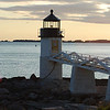 Marshall Point Lighthouse - Port Clyde, Maine<br /> LH_0080-DSC_4724