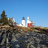 Pemaquid Point Light - Bristol, Maine<br /> LH_0057-DSC_0070